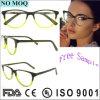Form-Frauen-Brille-Markenname-optischer Rahmen