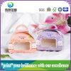 Impressão quente do papel da venda & de presente do PVC caixa de empacotamento