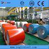 Prepainted гальванизированные стальные Corrugated лист/строительный материал толя