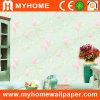 Papier peint non tissé en gros de prix bas avec floral