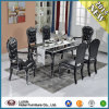 Wooden cinque stelle Hotel Restaurant Set Dining Table (CY104A)
