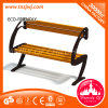 Populärer Wood Long Bench Outdoor Garten Furniture für Sale