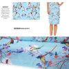 Напечатанная цифров ткань одежды полиэфира модная с красивейшей конструкцией