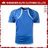 Het in het groot Overhemd van Jersey van het Voetbal van de Douane van 2016 Mensen (eltysj-80)