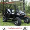Automobile elettrica di golf di vendita della fabbrica per il Buggy elettrico professionale elettrico di golf del carrello di golf di vendita all'ingrosso del carrello di golf delle 4 sedi