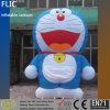 Fumetto promozionale gonfiabile del centro commerciale della tela incatramata del PVC
