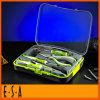 Наиболее поздно PC 6 с инструментальным ящиком Set Good Price Professional, ручным резцом Kit Sets Portable для Home Use T03A109