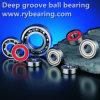 Cojinete, rodamiento de bolitas, rodamiento de rodillos, balanceo que lleva el rodamiento de bolitas profundo del surco