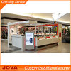 Cutsomzied al minuto Cell Phone Shop Counter Table Design a Display Mobile Phone