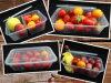 Contenitore di alimento sicuro dell'imballaggio di microonda di plastica