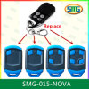GarageまたはGate/Rolling Door (SMG-015-NOVA)のための無線Compatible Remote Control