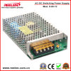 Ce RoHS Certification S-60-12 di 12V 5A 60W Switching Power Supply