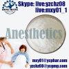 Base farmacêutica do Lidocaine das matérias- primas de qualidade superior de 99%