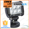 Truck를 위한 방수 24W 1680lm Super Bright LED Working Light