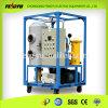 Macchina utilizzata di raffinamento utilizzata macchina dell'olio per motori di pulizia dell'olio per motori