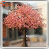 광저우 공급자 옥외 가짜 인공적인 벚꽃 나무