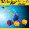Educational di plastica Puzzle Cannon Toy per le particelle elementari di Children