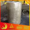 石造りのミネラルウールの断熱毛布の物質的な金網
