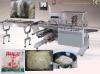 Gemüse-horizontale Fluss-Verpackungsmaschine