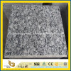 Polished Spray White Granite for Flooring or Walling