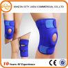 Apoyo de la ayuda de la rodilla/apoyo de rodilla