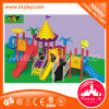 Outdoor Playground Games Kids Slide