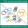 De slijtvaste O-ring van de Verbindingen van het Silicone Rubber