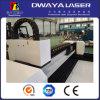 автомат для резки лазера волокна листа металла шкафа 500With1000W