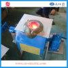 De kleine Elektrische Smeltende Oven van de Inductie voor de Oven van het Smelten van metaal