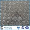 Liga de alumínio gravada do painel 5052/5005