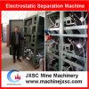 Monazite-Trennzeichen-elektrostatische Trennung-Maschine, Monazite-verfahrenstechnische Anlage