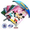 2015 cubierta caliente del cuaderno de la impresión de la venta 3D