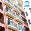 Усовик 019 балкона нанесённого цинка высокого качества стальной