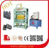 Machine de fabrication de briques de ciment du coût bas Qt2-15
