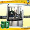 De automatische Inblikkende Machine van het Bier van de Corona