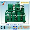 上の高精度な変圧器の石油フィルターのプラント(ZYB)