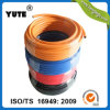 PRO Yute Red Black Color 1/2 Inch EPDM Rubber Hose para o ISO de Air Compressor