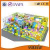 Equipamento 2015 macio interno das crianças do campo de jogos de Vasia