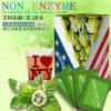 Prodotti del peso di perdita degli enzimi della polvere di Noni del venditore più importante, OEM, ODM privato