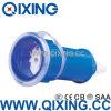Qixing a monté le plot industriel d'utilisation sauvage femelle de plot de Schuko