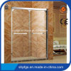 304# ss Shower Enclosure Cubicle con Frame