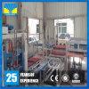 Bloco automático Cuber do empilhador do tijolo do sistema da máquina de Restacker dos tijolos
