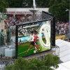 P14 스포츠 광고를 위한 옥외 풀 컬러 발광 다이오드 표시