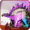 과학 박물관 시뮬레이션 공룡 조각품