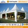 2015 최신 Sale 3X3, 4X4, 5X5 의 6X6 Aluminum Wedding Event 정원 Pagoda Tent