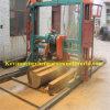 Автомат для резки круглой пилы угла лесопилки лезвия CNC автоматический двойной