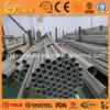 Tubo de acero inoxidable de AISI 304/tubo inconsútiles