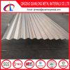 SGLCC Dx51d Zincalume gewölbtes Metalldach-Blatt