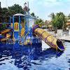 水催し物装置、子供水演劇装置