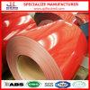 Ral 7035 vor gemalte galvanisierte Stahl-PPGI Blatt-Rolle